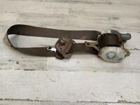 Genuine Toyota Belt /& Retractor 73210-14552-C0
