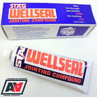 👍 WELLSEAL JOINTING COMPOUND 100ml TUBE ADV 👍