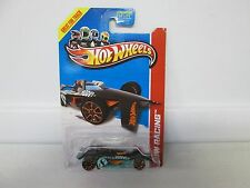 Hot Wheels Treasure Hunt HW Racing Bad To The Blade (1)
