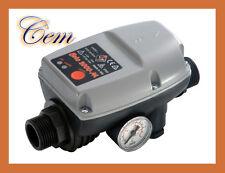 interrupteur Presscontrol Dispositiv électronique Gie�Ÿen Sie d'électropompes