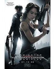 Terminator [Cast] (42661) 8x10 Photo