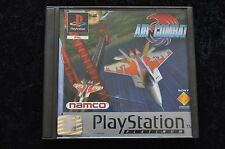 Air Combat Platinum Playstation 1 PS1