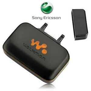 Genuine Sony Ericsson C902 K750i K610i T700 W995 FM Music Transmitter MMR-70