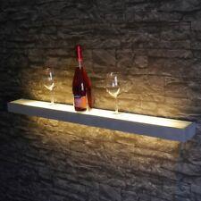s.LUCE Cusa LED-Lichtboard 100cm Wandleuchte Up&Down Wandregal Wandlampe