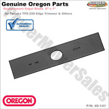 Oregon Replacement Edger Blade / Tanaka Edge Trimmers & Others / 8� x 1�/ 40-141