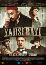 Yahsi Bati - Die osmanischen Cowboys - Filmplakat A1 - Cem Yilmaz, Ozan Güven,