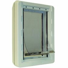 Ideal Ruff-Weather Pet Door - Extra Large AUTHORIZED DEALER