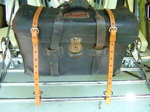 Luggage Rack Straps for   MGA MG td MG tc MG TF Mgb Triumpth Jaguar & others