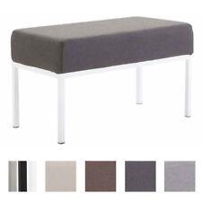 Chaises modernes en tissu pour la chambre
