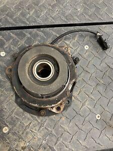 John Deere Electric PTO Clutch - 420, 430
