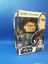 Star Wars Mighty Muggs Wave 5 Clone Wars Anakin Skywalker Vinyl Figure NEW
