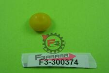 F3-3300374 SEDE SFERICA leva Cambio Ape CAR P2 P3 220 - TM703V - TM 220 '09/15