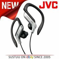 Écouteurs JVC argent