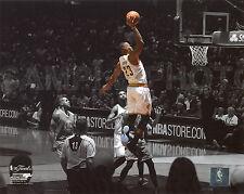 Lebron James Cleveland Cavaliers Cavs Game 3 2016 NBA Finals Spotligt 8x10 Photo