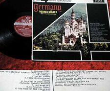 LP Werner Müller: GERMANY-fase 4