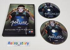 DVD Polisse