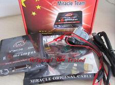 Miracle box +Miracle key + cables for multi-brand phones repair Andriod Phones