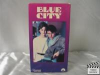 Blue City VHS Judd Nelson, Ally Sheedy
