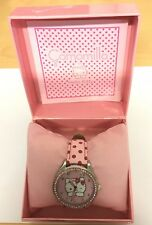 Orologio bambina Hello Kitty by Camomilla
