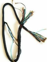 NEW 12v Complete wire harness loom for Honda cub C50, C70, Passport, C90 ( 1982