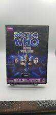 Doctor Who: The Movie (Dvd, 2011, 2-Disc Set, Special Edition)