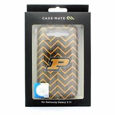 Case-Mate Hard Case Cover for Samsung Galaxy S3 III - Purdue Boilermakers