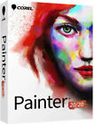 Corel Painter 2020 Full Commercial Version - New Retail Box
