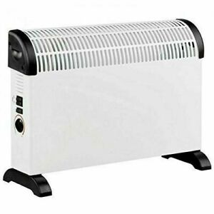 Daewoo HEA1146 2000W Portable Electric Heater