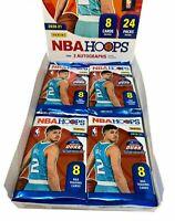 2020-2021 Panini NBA Hoops Basketball (1) ONE SEALED HOBBY PACK! NOT THE BOX! 🔥