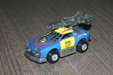 toy car HAWK hot wheels mattel shooting openable L=10 cm plastic