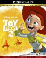 Disney/Pixar TOY STORY 2 Blu-ray
