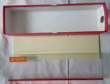 More details for hornby premier red box set empty presentation locomotive drawer only #1
