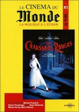 Les Chaussons rouges [The Red Shoes] ~ Michael Powell & Emeric Pressburger