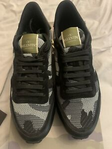 mens valentino trainers size 41