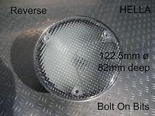 Abbey Caravan Adventura/FreestyleGTS 2007 to 2009 Rear Reverse Lamp/light 122
