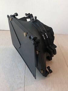 Petroff Matte Box 4x4