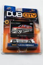 DUB CITY GMC YUKON DENALI (NB)