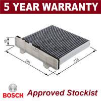 Bosch Cabin Pollen Filter R2498 1987432498