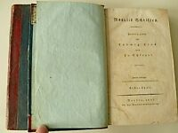 Novalis, Novalis Schriften, Novalis Schriften Schlegel Tieck, Literatur, Klassik