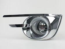 CHROME AUTO FOG LAMP FOR TOYOTA KIJANG INNOVA 2012 2013