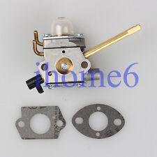 UT-08550 Carburetor for HUSKY Homelite 308028007 Gas Leaf Blower W/ Carb Gaskets