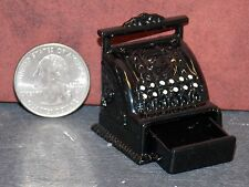 Dollhouse Miniature Store Shop Cash Register 1:12 inch scale F59 Dollys Gallery