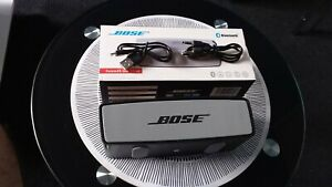 Bose SoundLink Mini Bluetooth Speaker (Made in China)