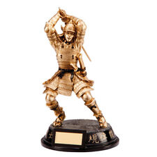 Ultimate Samural Warrior Trophy, Award, 200mm, FREE Engraving (RF1124A) trd