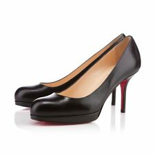 Christian Louboutin Formal Court Shoes for Women