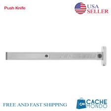 """Equalizer® Push Knife 12"""" Blade - PUSH12"""