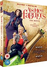 ABSOLUTELY FABULOUS THE MOVIE DVD BRAND NEW IN CELLOPHANE FREEPOST