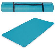 Esterilla de yoga gimnasia Colchoneta fitness Pilates deporte