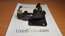 CHRYSLER VOYAGER 2001-07, Rear Left Side Window Actuator Motor, 04717607AB