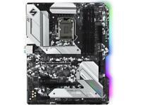 ASRock H470 STEEL LEGEND LGA 1200 Intel H470 SATA 6Gb/s ATX Intel Motherboard